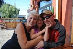 family - Portland